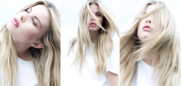 Julia Steller Make Up And Hair
